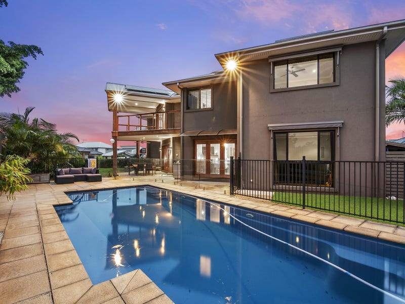 9 Montgomerie Parade, North Lakes, Qld 4509