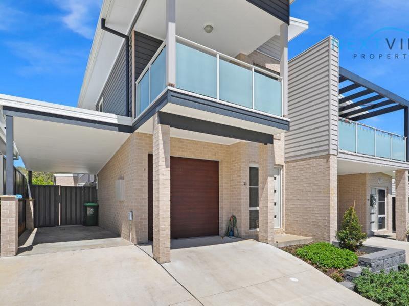 21 Orelia Close, Cameron Park, NSW 2285