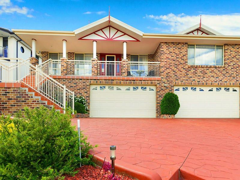 6 Curac Pl, Casula, NSW 2170