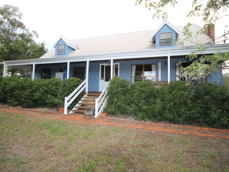 1001 Old Bundarra Road, Gilgai, NSW 2360