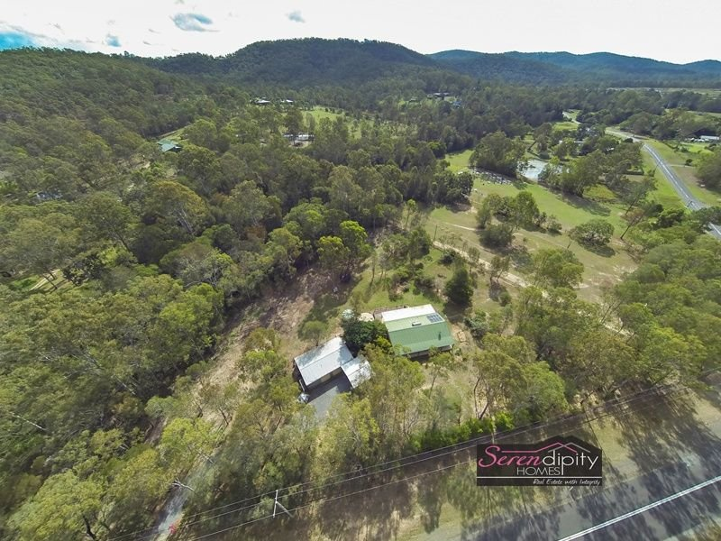 250 Veivers Rd, Cedar Creek, Qld 4207