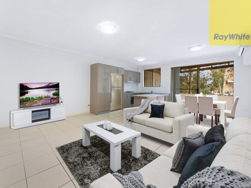 17/12-14 Darcy Road, Westmead