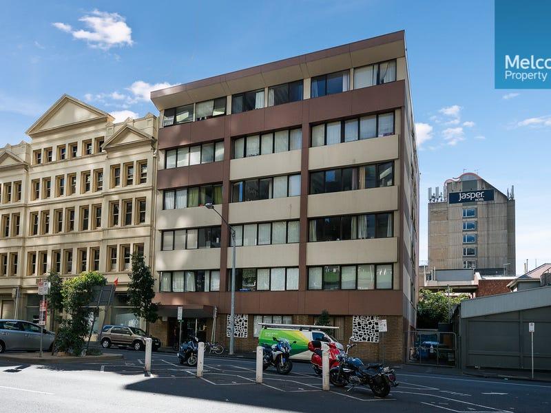 53/88 Franklin Street, Melbourne, Vic 3000