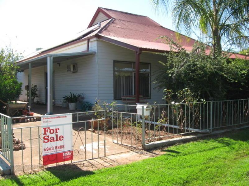 7 Cunningham Street, Tullamore, NSW 2874