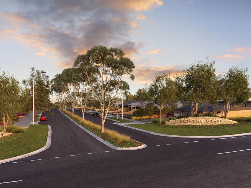Lot 32, 135 Great Alpine Road, Bairnsdale, Vic 3875
