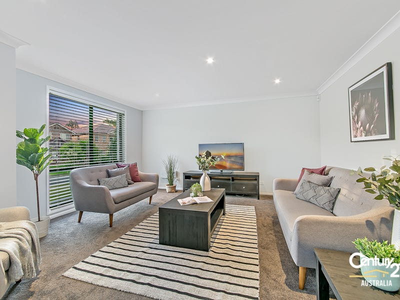 13 Beaumont Drive, Beaumont Hills, NSW 2155