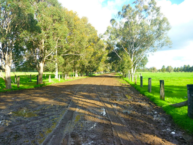 Lot 4 Fishermans Road, West Coolup, WA 6214