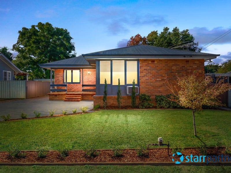 7 Clarke Avenue, Hobartville, NSW 2753