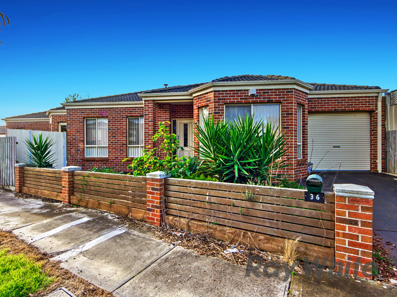 36 Gertrude Street, St Albans, Vic 3021