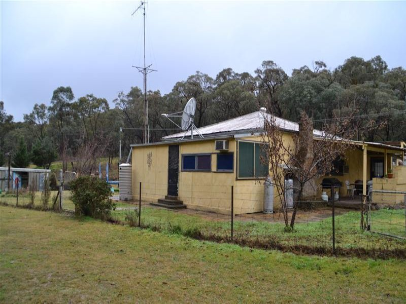45 Merinda Street, Hargraves, NSW 2850