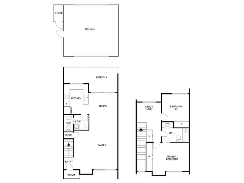 22 Fairfield  Street, Crace, ACT 2911 - floorplan
