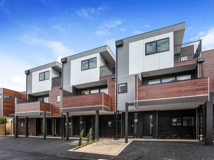 2/25 Somerville Road, Yarraville, Vic 3013