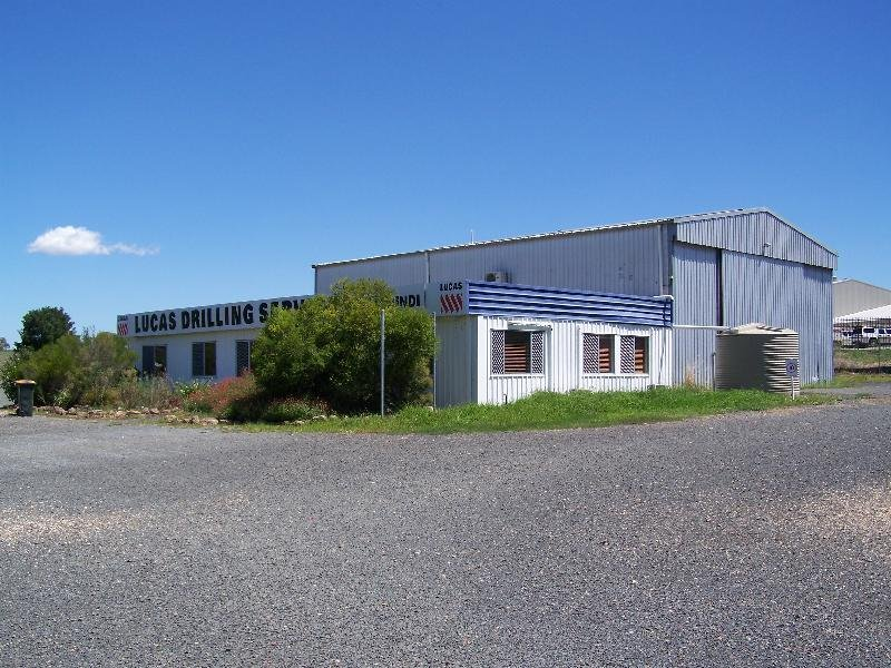 Lot 4 Kamilaroi Highway, Quirindi, NSW 2343