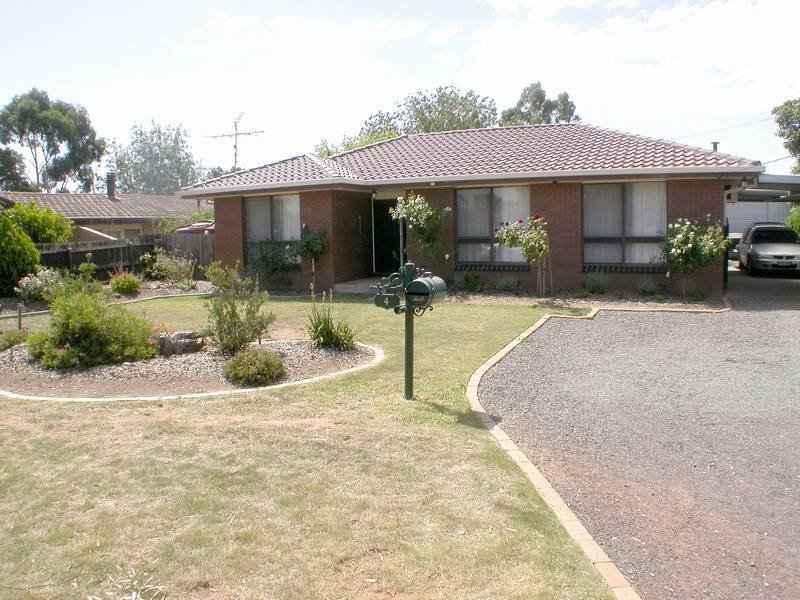 4 Wellington Street, Bacchus Marsh, Vic 3340