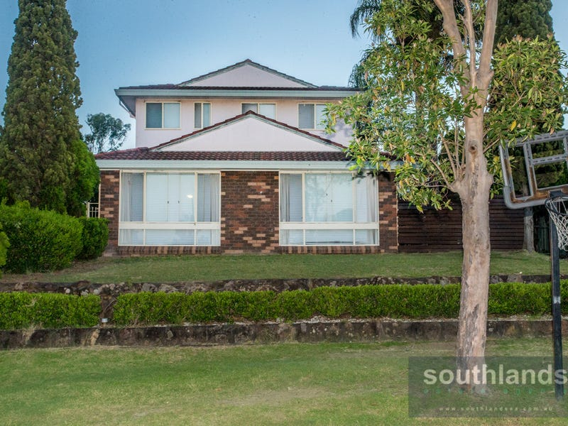 3 Harness Place, Werrington Downs, NSW 2747