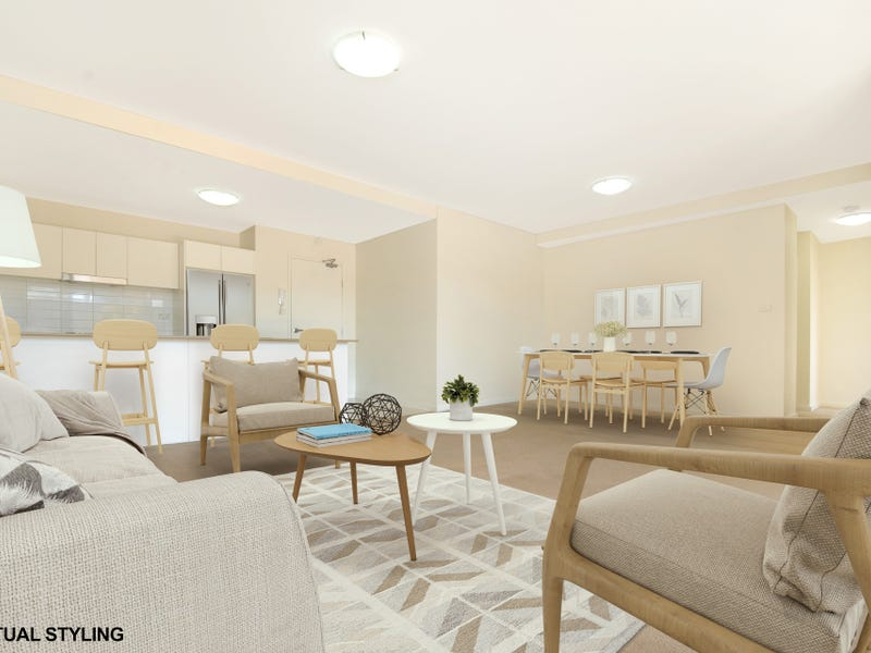 16/11-15 Atchison Street, Wollongong, NSW 2500