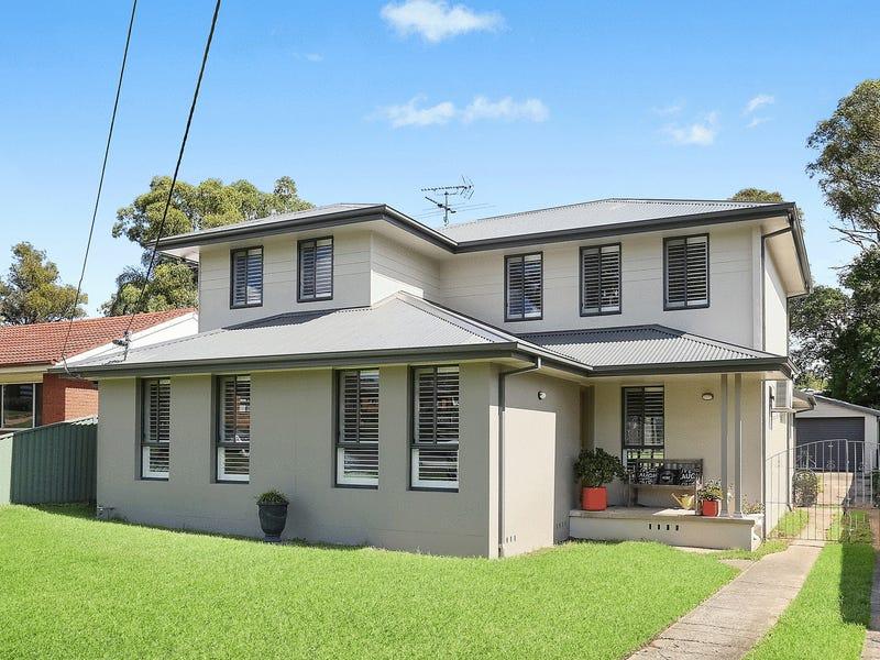 32 Abercrombie Avenue, Seven Hills, NSW 2147