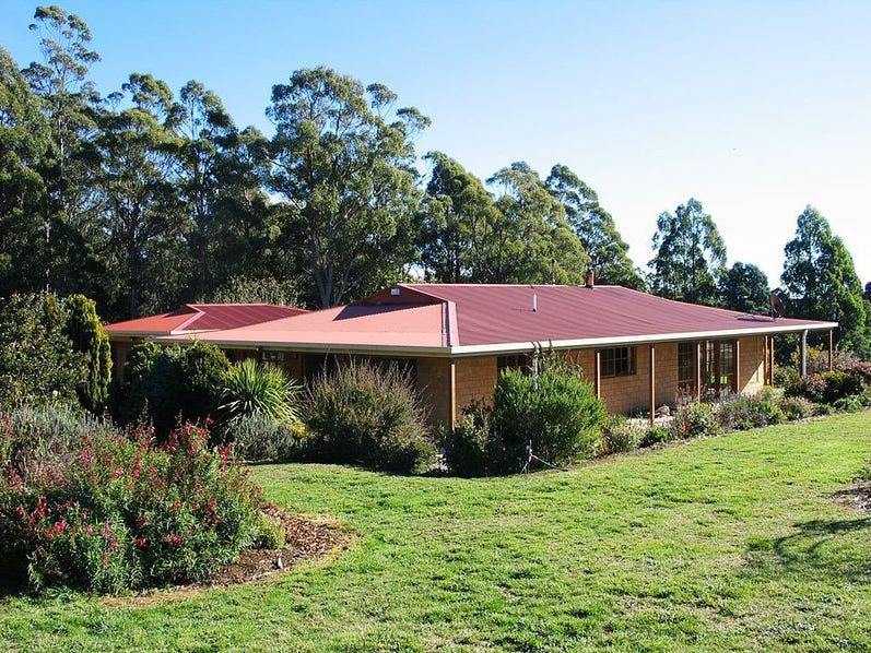 516 Staverton Rd, Promised Land, Tas 7306