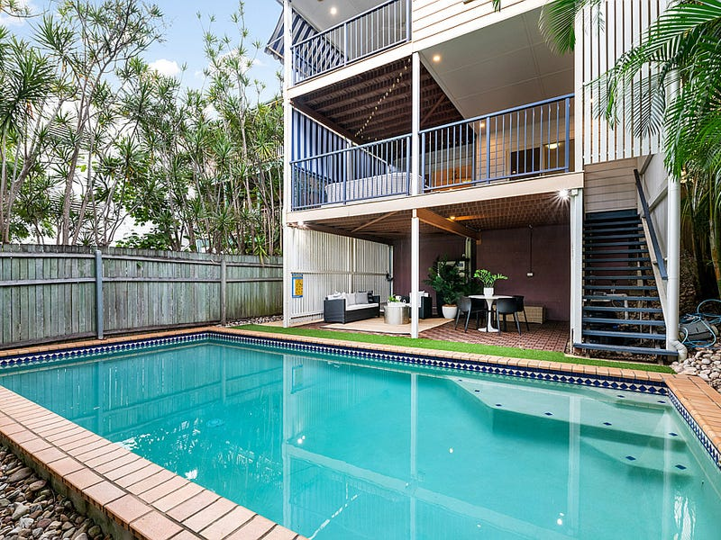 11A Waterworks Road, Red Hill, Qld 4059