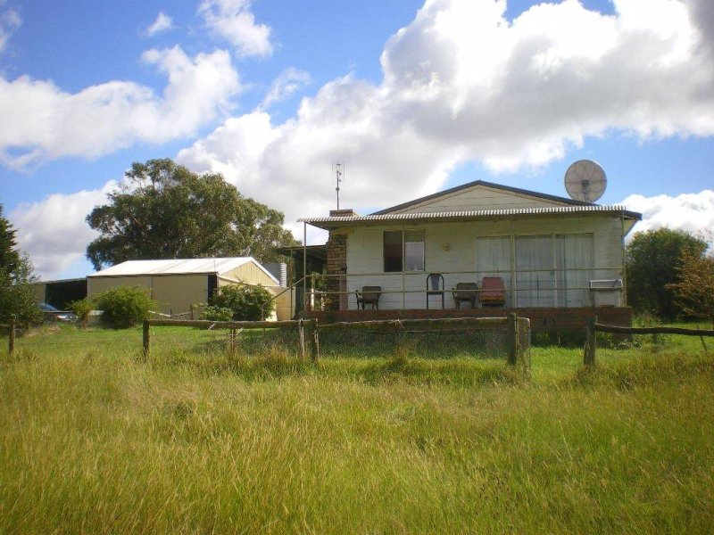 30 Ryans Road, Quialigo, NSW 2580