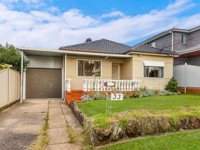 33 Garnet Street, Merrylands, NSW 2160