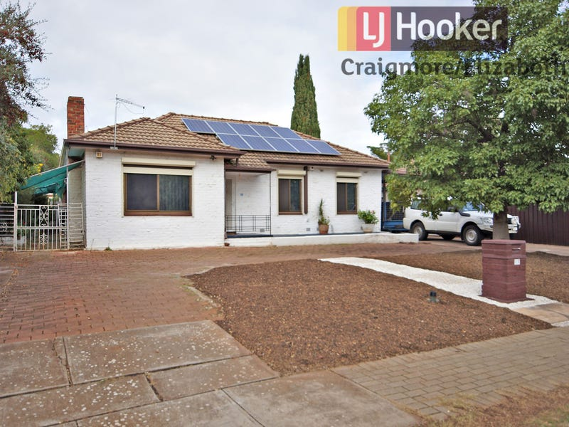 32 Peterswool Road, Elizabeth Park, SA 5113