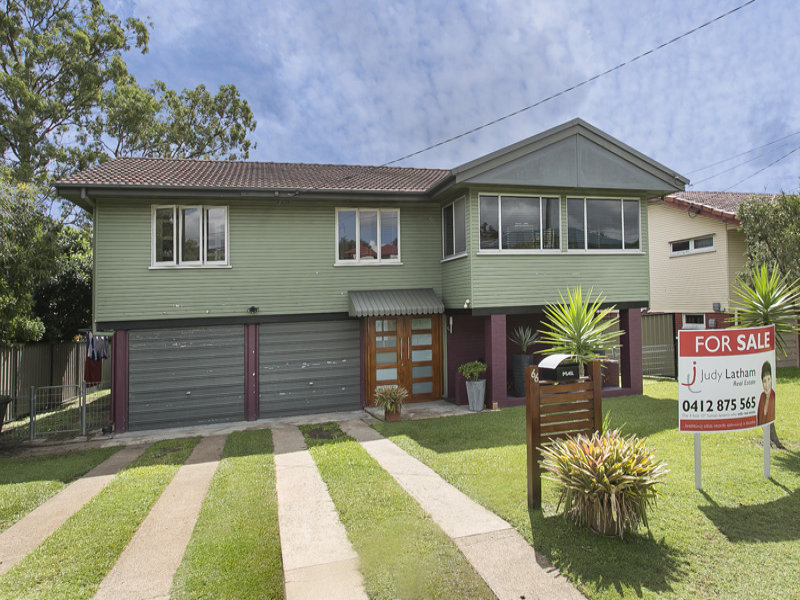 66 Niven St, Stafford Heights, Qld 4053