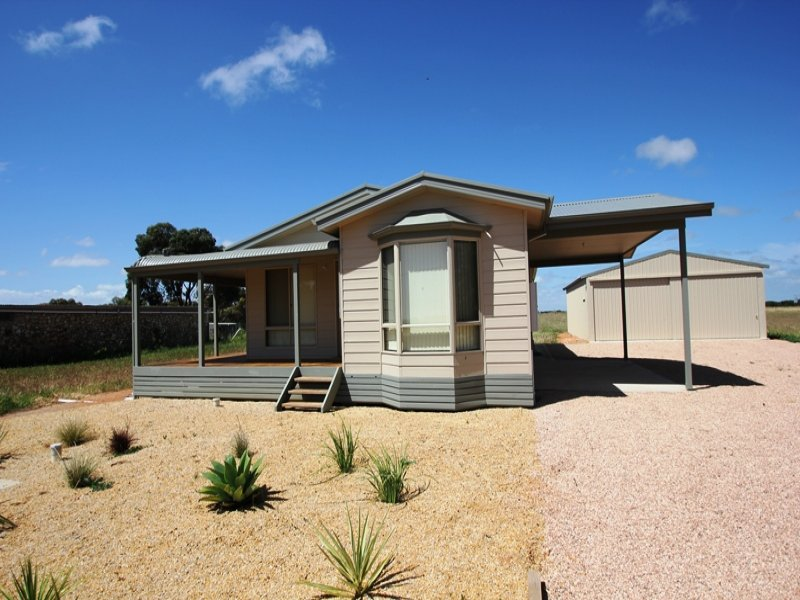 Section 1513 Newland Terrace, East Moonta, SA 5558