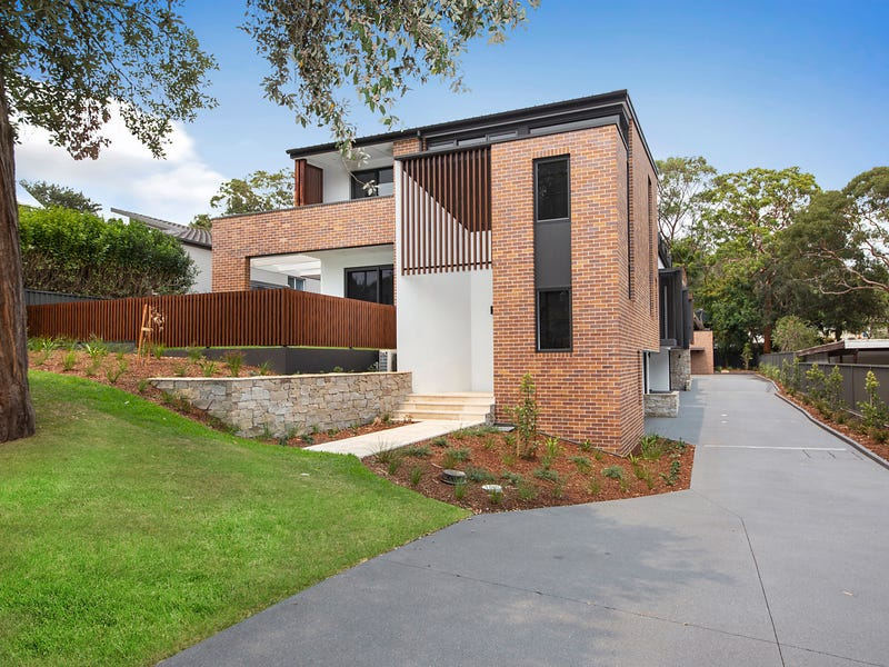 3/8 Blacket Street, Heathcote, NSW 2233
