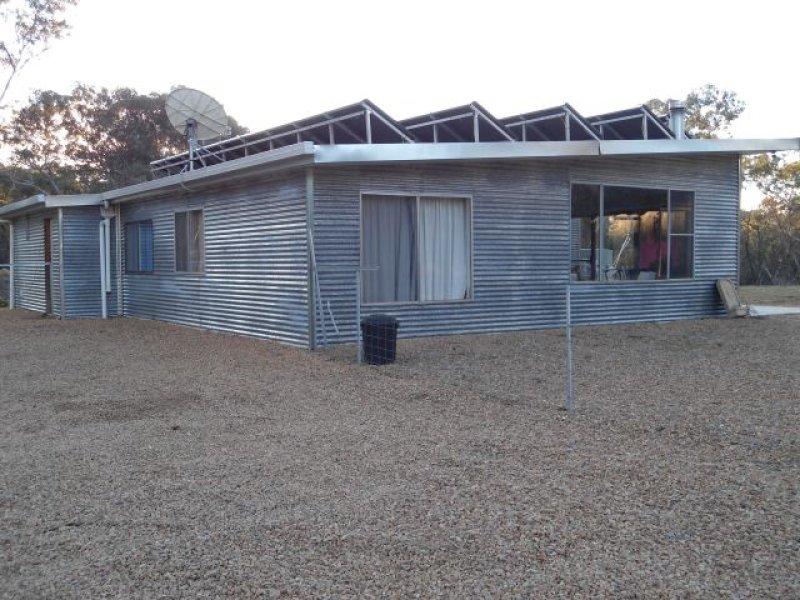 105 McIntosh Lane, Freemantle, NSW 2795
