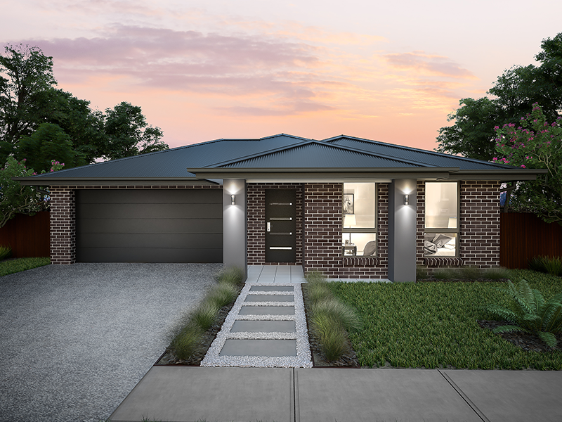 Lot 1138 Stevens Drive, Oran Park, NSW 2570