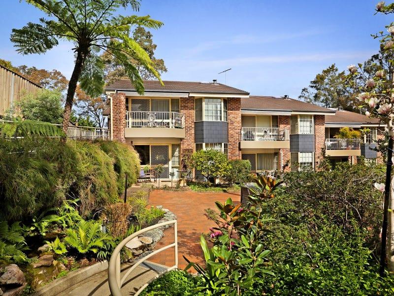 2,3, 9 & 12/129 Copeland Street, Beecroft, NSW 2119