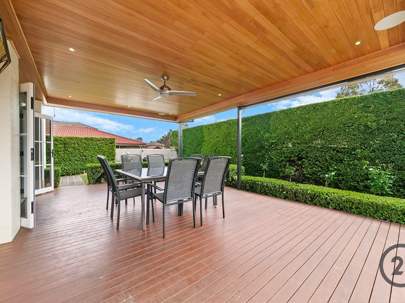 6 Morgan Place, Beaumont Hills, NSW 2155