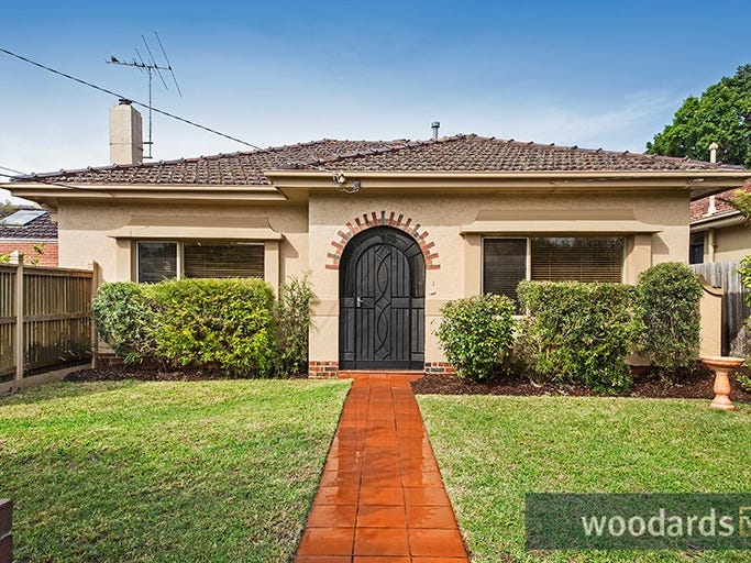 1 Lord Street, Caulfield East, Vic 3145