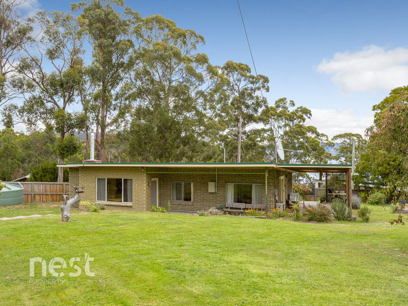 6767 Channel Highway, Deep Bay, Tas 7112