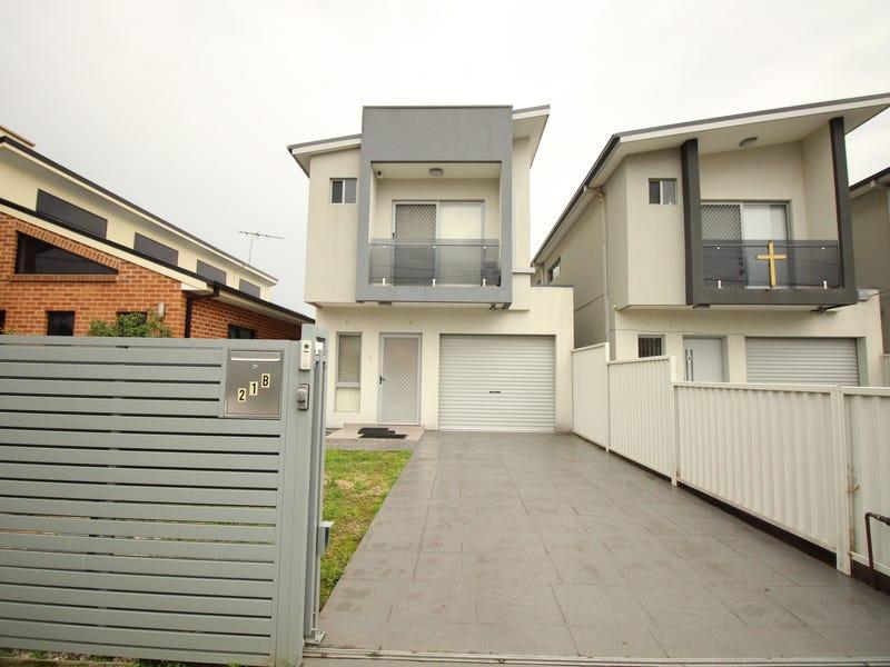 21B COOLIBAR STREET, Canley Heights, NSW 2166