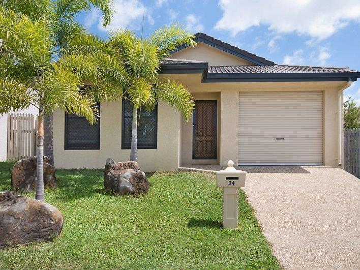 24 Lemonwood Court, Douglas, Qld 4814