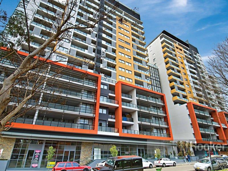 605a/8 Cowper Street, Parramatta
