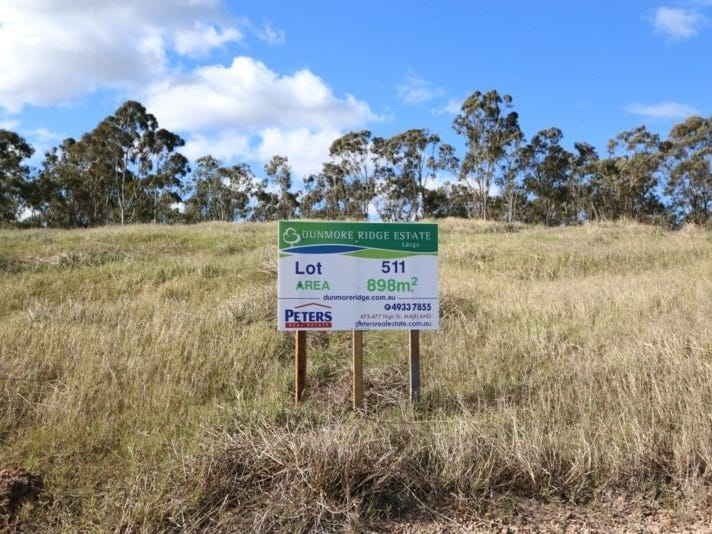 Lot 511 Stayard Drive, Largs, NSW 2320