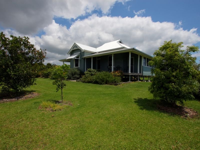 503 North Bank Road, Palmers Channel, NSW 2463