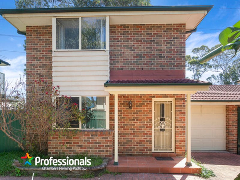 4/27 Clancy Street, Padstow Heights, NSW 2211