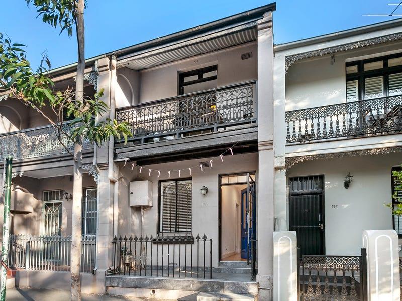 155 Lawson Street, Redfern, NSW 2016