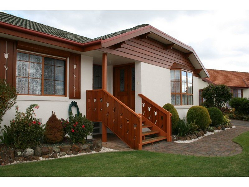 Chalet 25 Leisure Gardens Estate, Waldhorn Drive, Grindelwald, Tas 7277