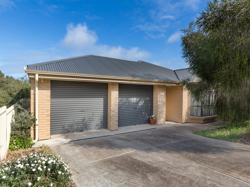 3 Oslo Crescent, Hackham West, SA 5163