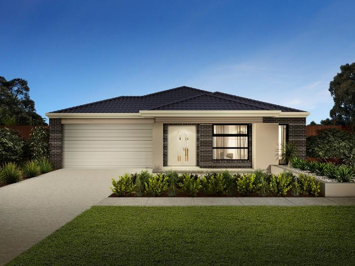 Lot 1434 (400m2) Meridian, Clyde North