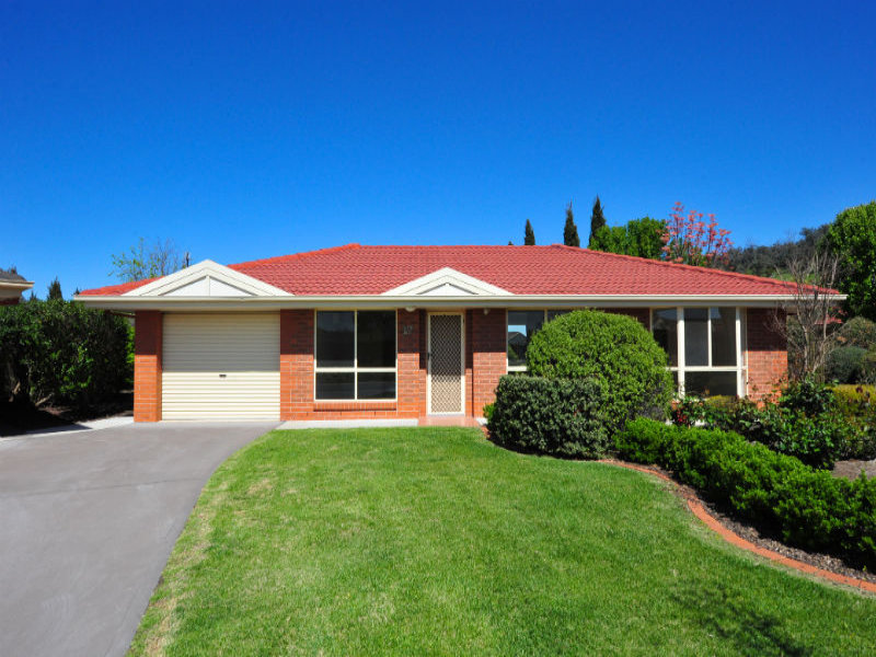 17/36 Mountford Crescent, Albury, NSW 2640