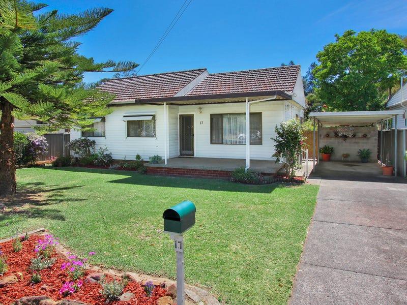 17 Newman Street, Blacktown, NSW 2148