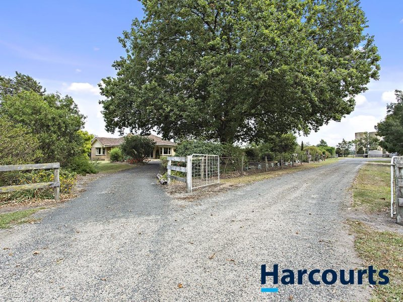 295 Labertouche Road, Labertouche, Vic 3816
