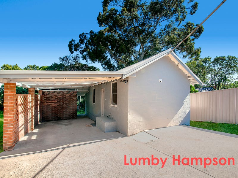 38A Windsor Road, Kellyville, NSW 2155