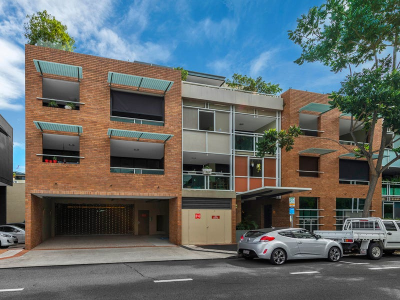 12/110 Commercial Road, Teneriffe, Qld 4005